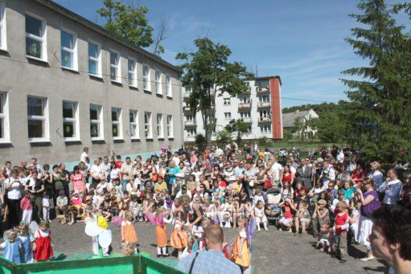 Festyn rodzinny 2009