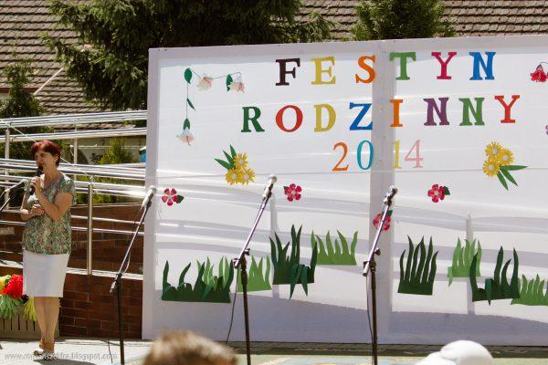 Festyn Rodzinny 2014