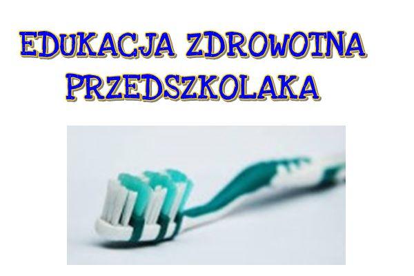 Szczotkowanie zębów przez dzieci
