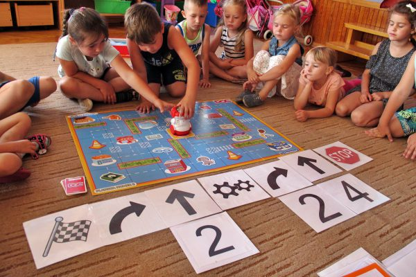 Kodowanie Przedszkole Integracyjne W Namysłowie Part 2