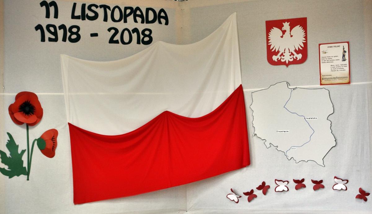 Piękna Nasza Polska Cała – 11 listopada 2018