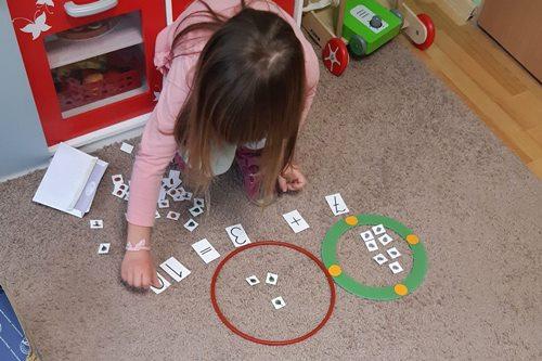 ELFY bawią się matematyką
